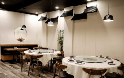 EMei, a Chinatown restaurant, is working through a coronavirus slowdown
